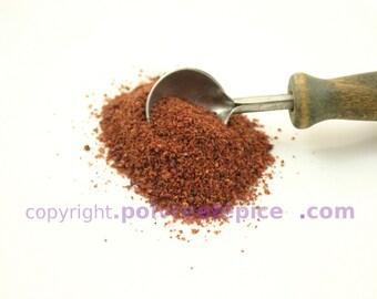 SUMAC, powder
