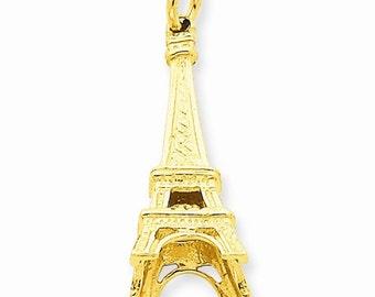 Eiffel Tower Charm (A1175)