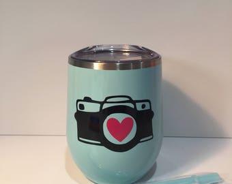 Photography Wine Steel: Photographer, Wine Steel