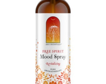 Free Spirit Mood Spray