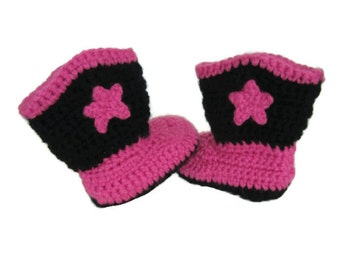 Crochet cowboy, knit cowboy boots, cowgirl boots, crochet cowboy boots, cowboy booties, knit cowboy boots, baby cowboy boots, crochet boots