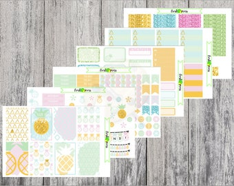 Fineapple | Happy Planner