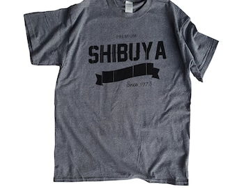 Shibuya - Japan T-Shirt
