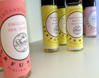 Pink Sugar* Pefume Oil (*Aquolina type)-FREE Shipping-Convenient Roll-On-LONG LASTING-Best Seller & Personal Favorite!