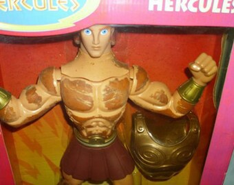"Disney's 15"" Power Flex Hercules Limited Release. ***VERY VERY RARE ****"