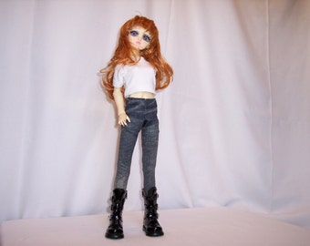 Legging for doll Bjd