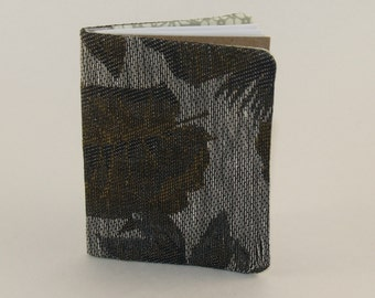 Traveler's Folio - Italian Linen