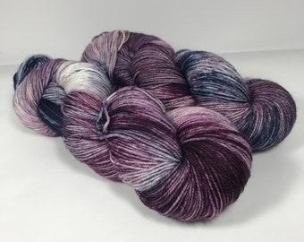 Bumbleberry - Squishy Sock - Superwash Merino & Nylon