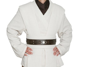 Star Wars Obi-Wan Kenobi Jedi Costume - Tunic Only