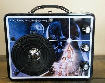 Star Wars Guitar amp.