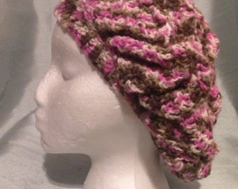 Little Country Girl Slouchy Hat