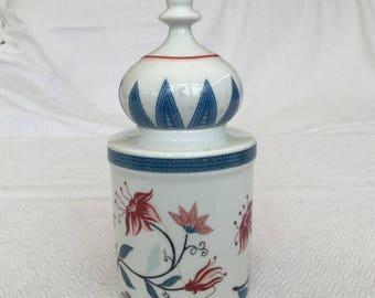 Elizabeth Arden, Porcelain Dish