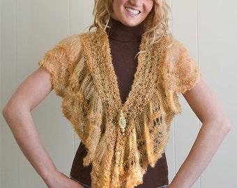ChaCha Knitting Pattern via Download