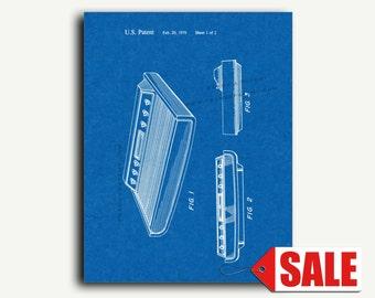 Patent Print - Atari 2600 Game Console Patent Wall Art Poster