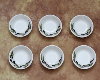 small dipping bowls set