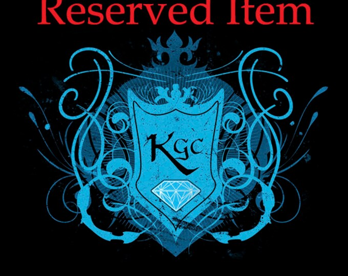 Reserved Item for Kana 2