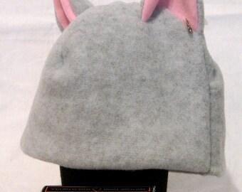 CHILD Cat Ear Hat - MULTIPLE COLORS