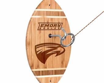Emory University Eagles Tiki Toss