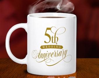 Th wedding anniversary crystal wedding th wedding gift