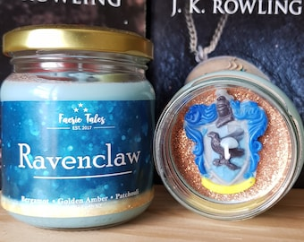 Ravenclaw 7oz Soy Candle