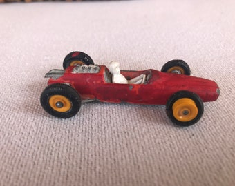 Vintage Lesney Lotus Matchbox Series No. 19