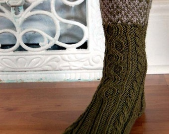 Clerkenwell Socks