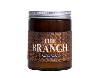 Anvil Creek Co. Places Range - The Branch. 30hrs burn time, 150 grams.