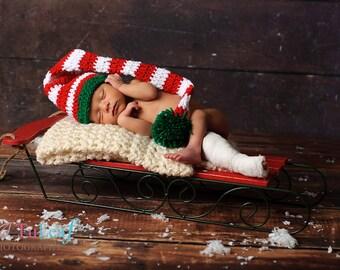 Cream Chunky soft newborn baby blanket photo prop basket bucket stroller
