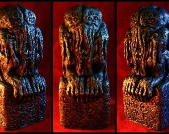 Starry Wisdom Cthulhu Idol