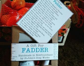 Gift for Fadder Box