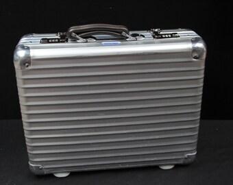 Rimowa Aluminum Briefcase