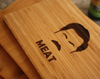 Parks and Rec Meat and Cheese Board - Parks & Recreation | Meat and Cheese Board - Ron Swanson Parks and Rec Inspired
