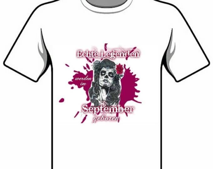 Birthday gifts tshirt fun T-Shirt gift sayings tshirt celebration celebrations