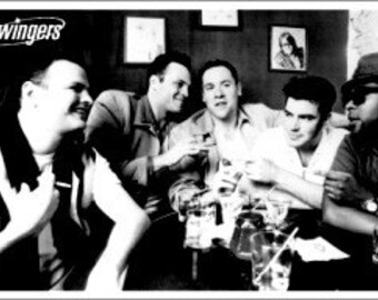 Swingers Movie poster Vince Vaughn 25 x 36