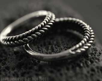 replica of saxon ring
