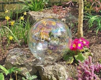 The Original 3 Way Rainbow Bubble - SMALL