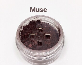 Loose Mineral Eyeshadow- Muse