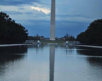 Fine Art Photography, The Washington Monument Photography , Landscape, Historical Photography, Washington DC Photography