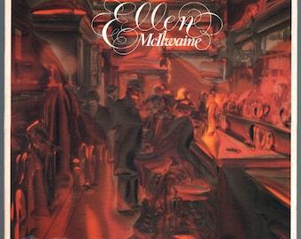 Ellen Mcllwaine - Self Titled (1978) Vinyl LP;