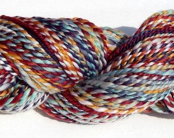 Haus-Wool Free Handspun Yarn