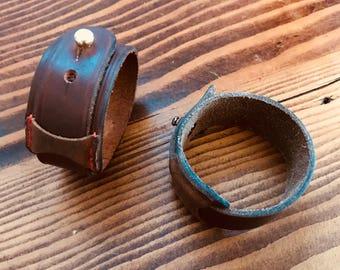 "The ""Lateen"" Lashing Bracelet"