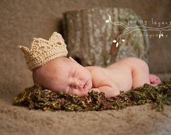 Newborn Camel Crown Photo Prop Newborn Baby Crown Photography Prop Baby Picture Props Baby Props for Pictures Baby Posing Props Newborn Prop