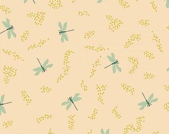 Organic Crib Sheet, Changing Pad Cover, Dragonflies Shell, Birch Organic Fabric, Organic Crib Bedding, Organic Nursery, Pink Nursery,