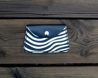 Womens wallet, leather wallet, zebra purse, zebra print, leather purse, wallet woman, zebra wallet, zebra print, wallet leather, wallet