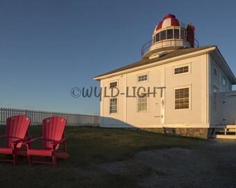 Cape Spear Light , Newfoundland, Canada! 37921 Print Photography Home Decor Art Scenic Photography Travel Photo Art Lighthouse Art