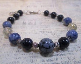 crystal bracelet #3