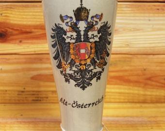 Beer Stein Austria Alt-Österreich.  Box 52