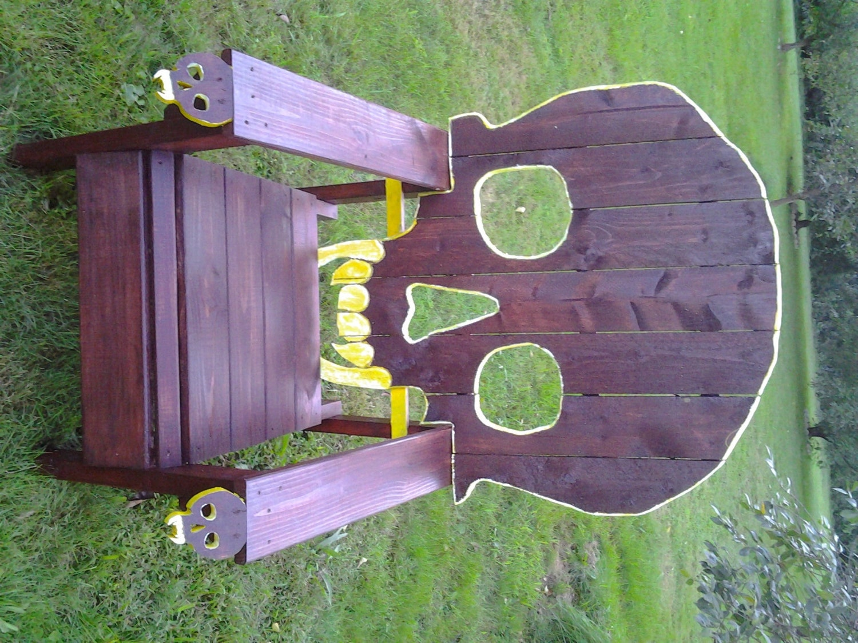 Asombroso Plantilla Adirondack Embellecimiento - Colección De ...