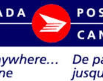 Canada Post Expedited Parcel- USA