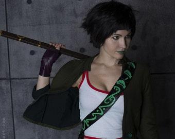 Beyond Good and Evil Jade cosplay costume